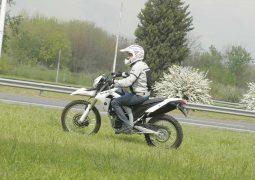 Gilera SMX 250 8
