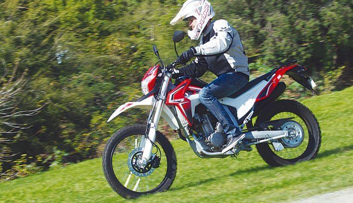 Guerrero GXR 300 21