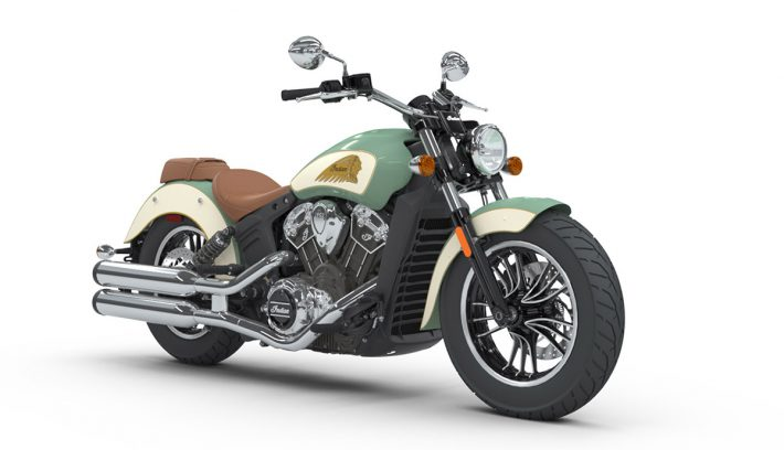 Indian Scout 1