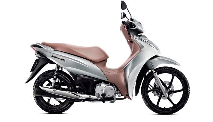 Honda Biz 3