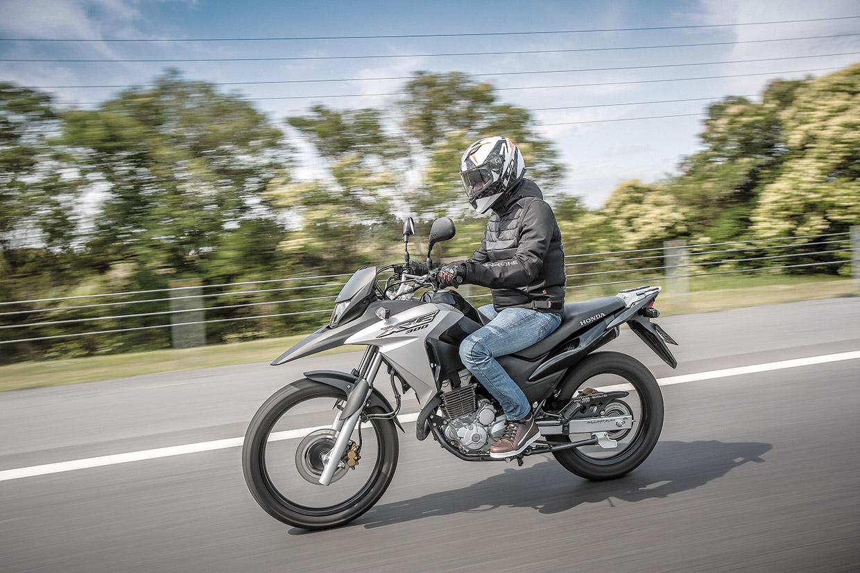 Honda XRE300 2018 3