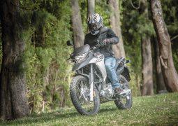 Honda XRE300 2018 4