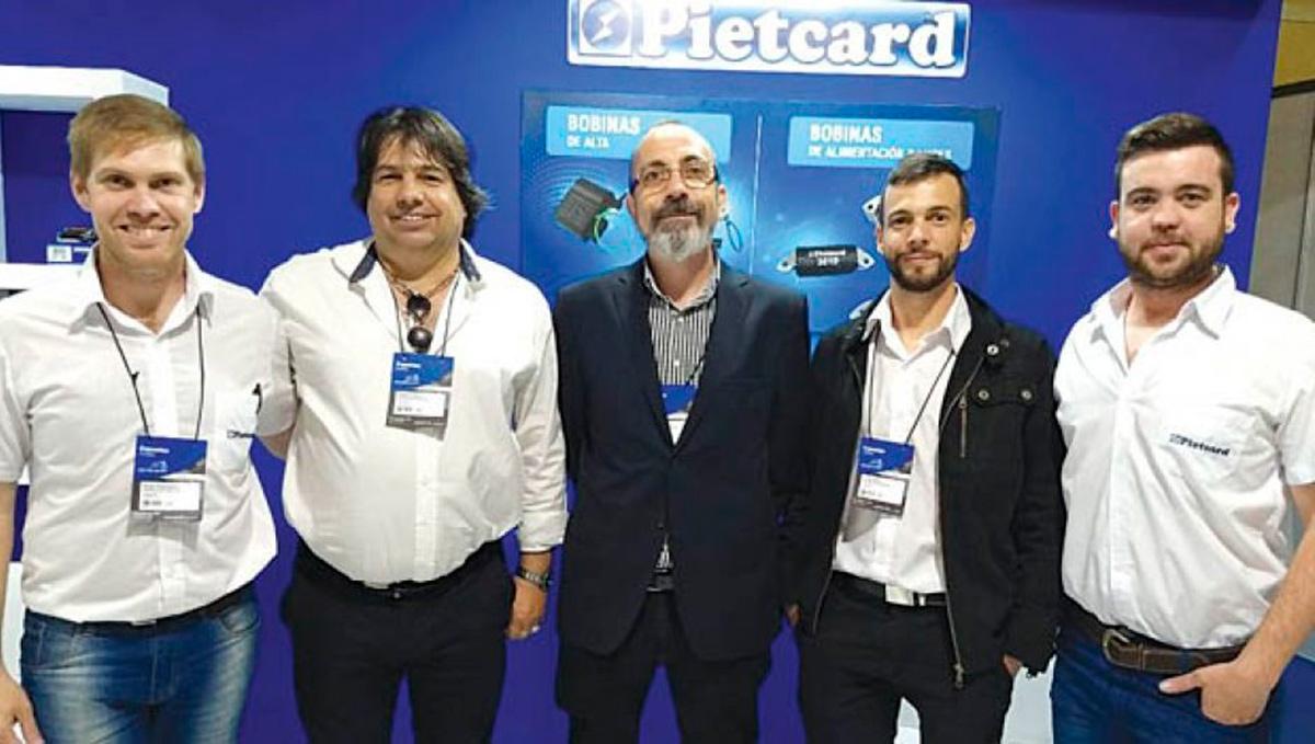 Pietcard