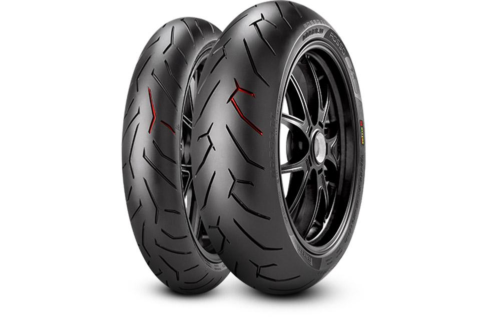 Zanella RZ3 Pirelli Edizione 2