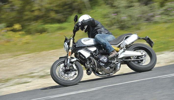 DucatiScrambler 1100 3