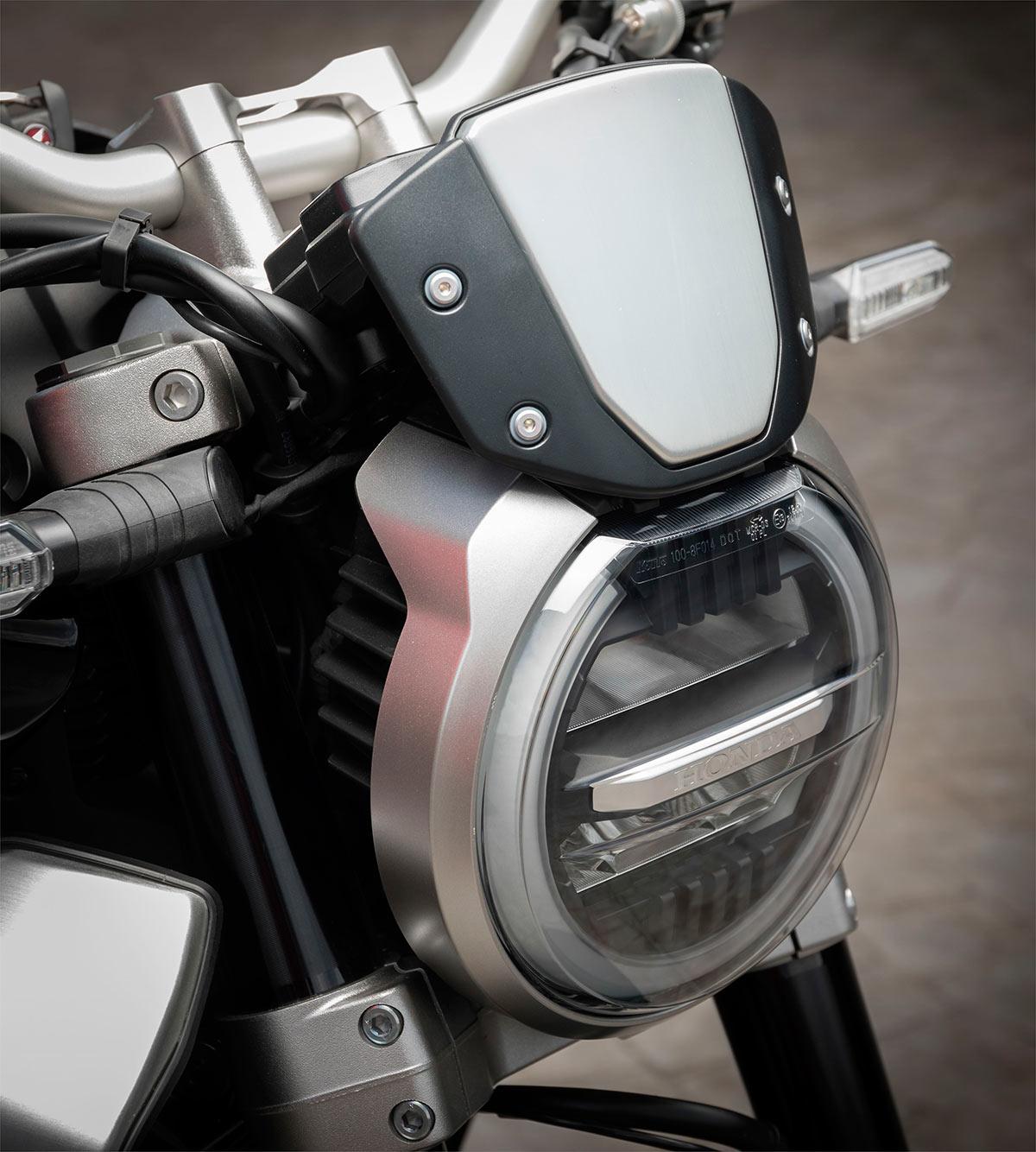 Honda CB1000R 15