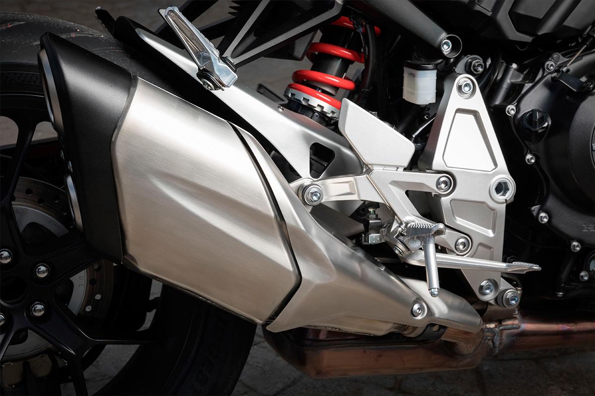 Honda CB1000R 17