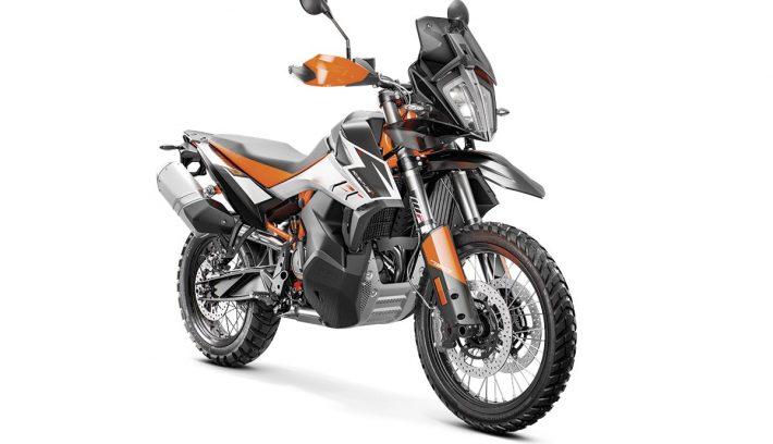 KTM 790 Adventure 6