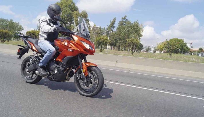 Kawasaki Versys 650 13