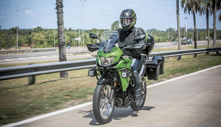 Kawasaki Versys 7