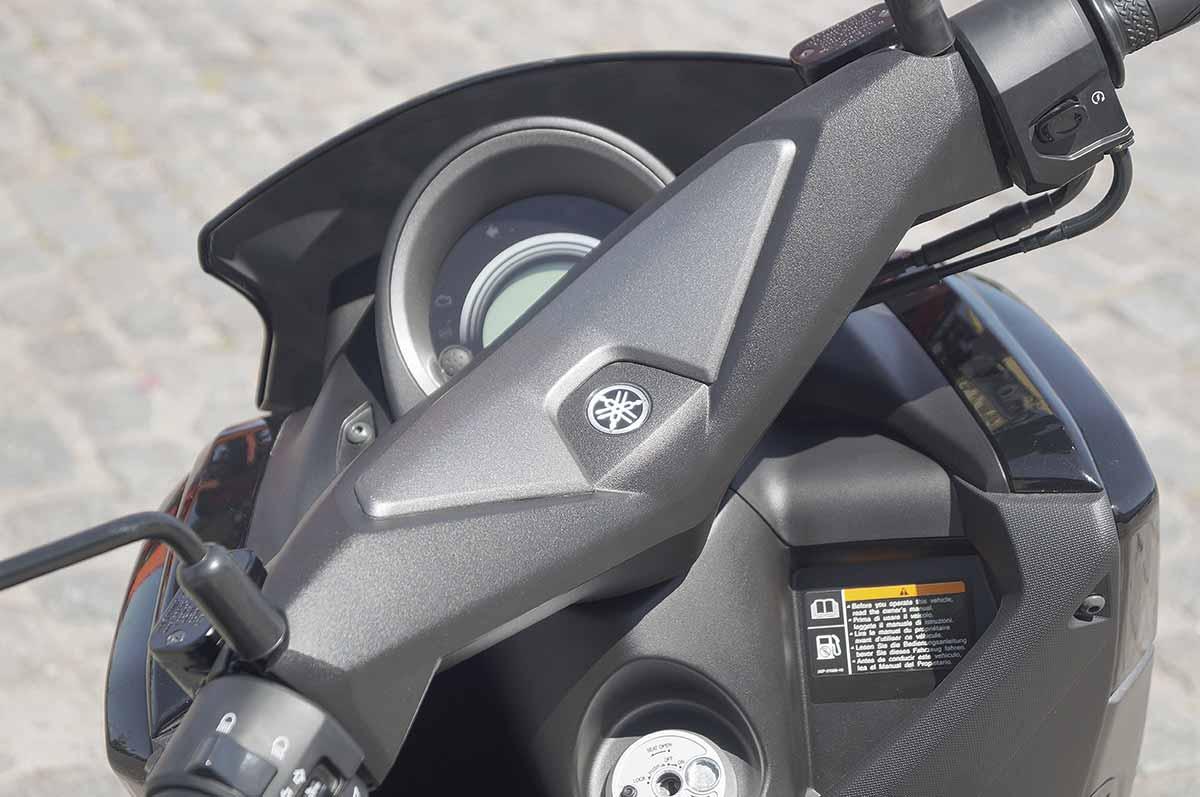 Yamaha NMX 155 20
