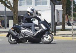 Yamaha NMX 155 4
