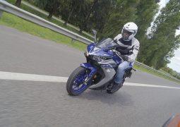 Yamaha YZF R3 18