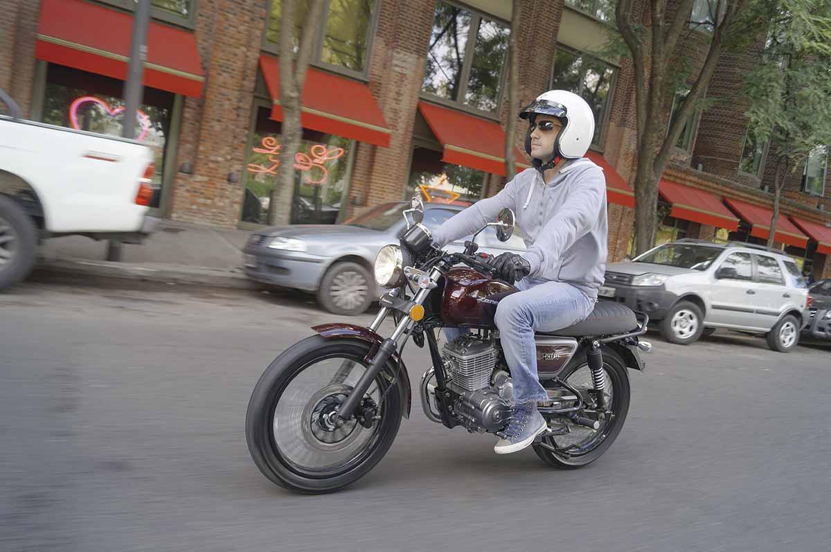Las motos más robadas de 2019 en España - KOMOBI MOTO