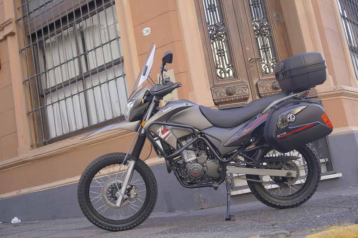 Fichas Técnicas de Motos Zanella y Opiniones | Motos 0km