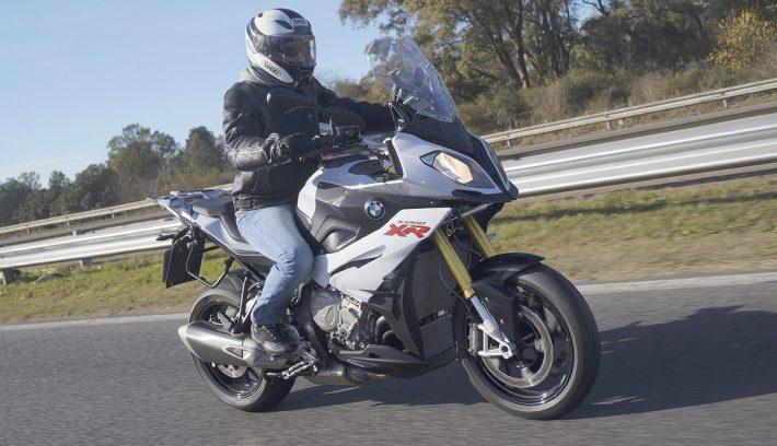 BMW S1000 XR 18