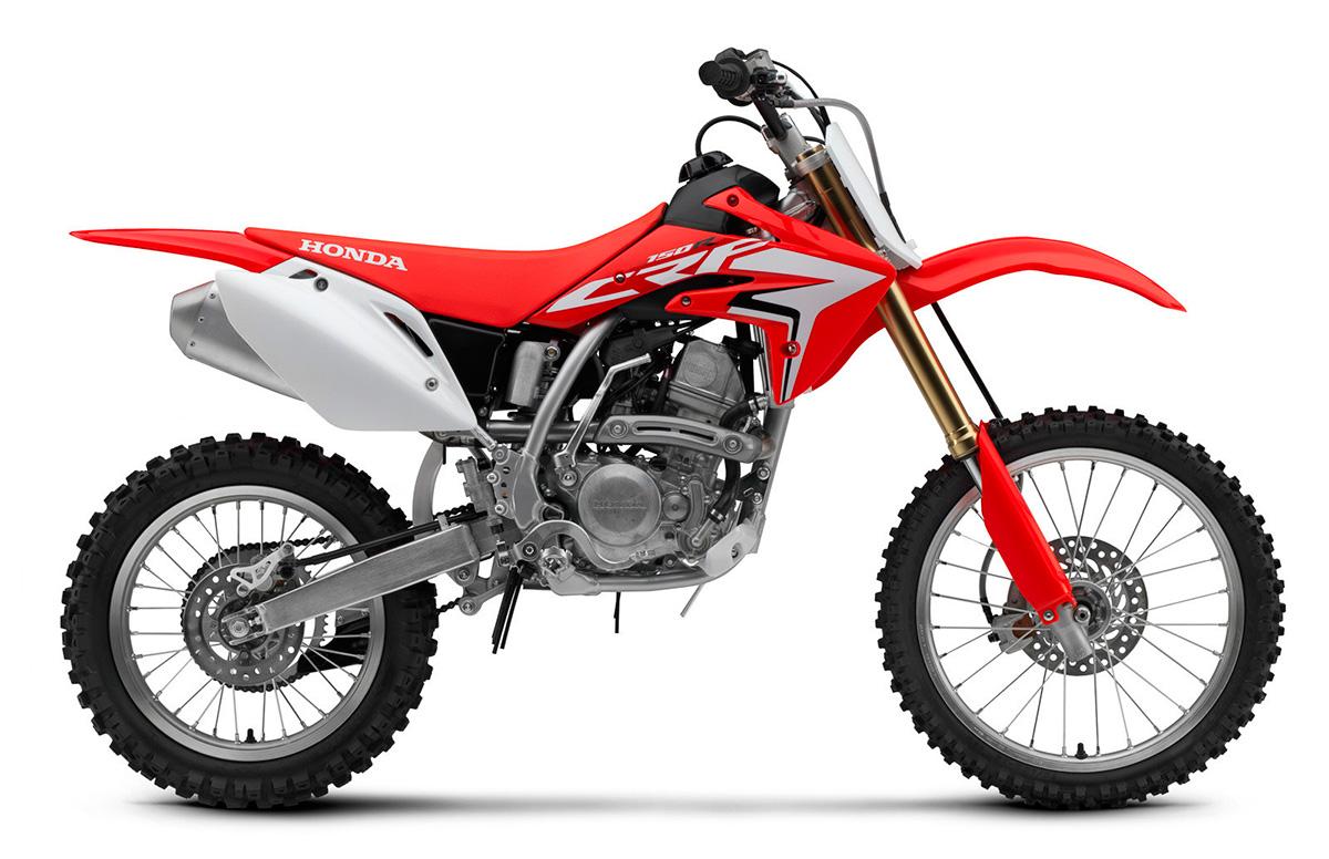 CRF 150 2020 1