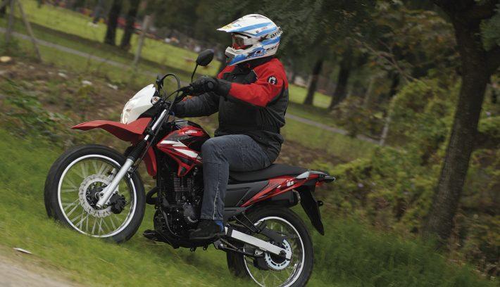 Guerrero GXL 150 11