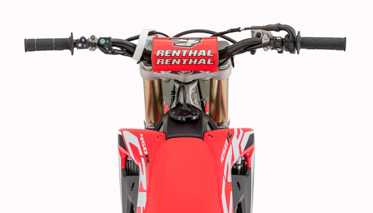 Honda CRF 450 2020 1