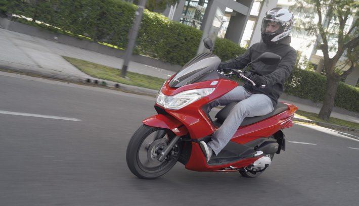 Honda PCX 25