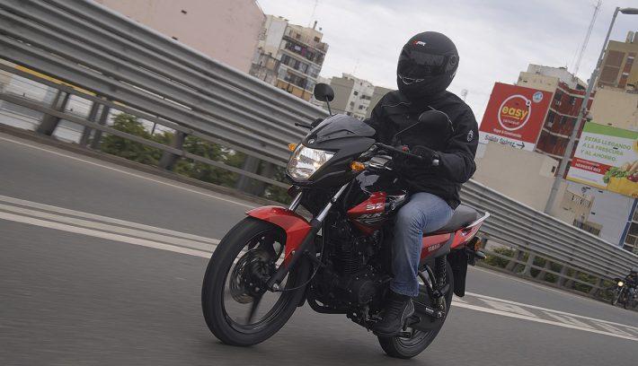 Yamaha SZ RR 4