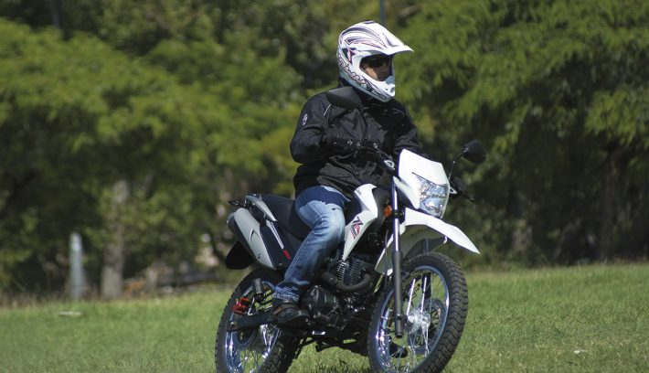 Zanellla ZR 150 14