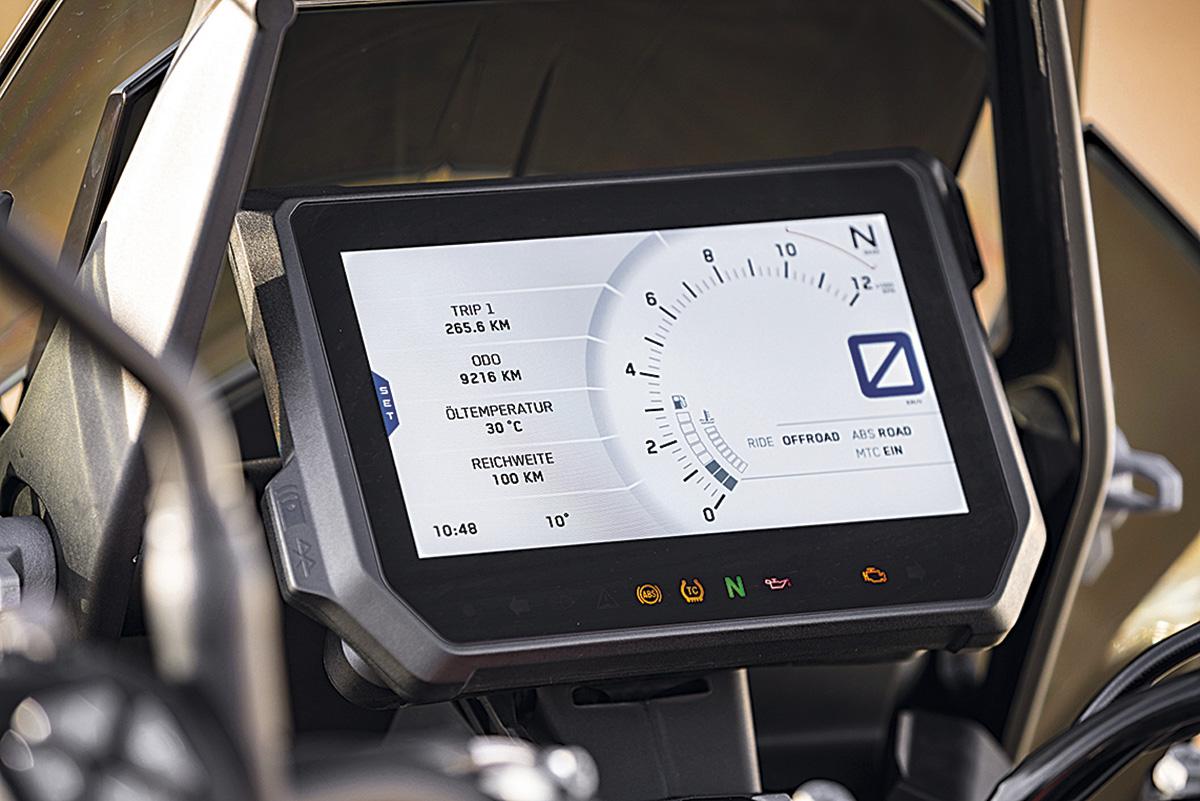 BMW DUCATI KTM 2