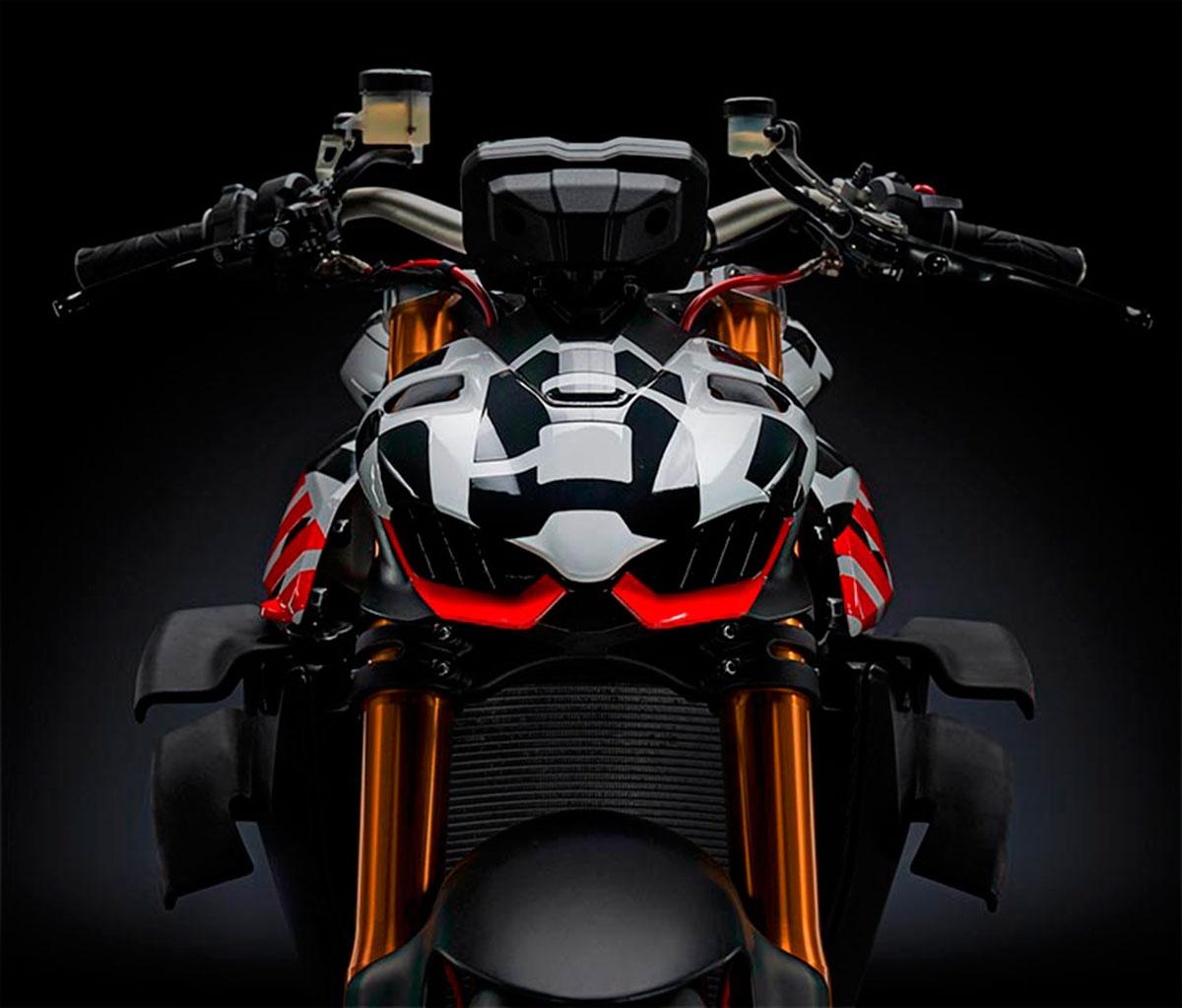 Ducati StreetfighterV4 2
