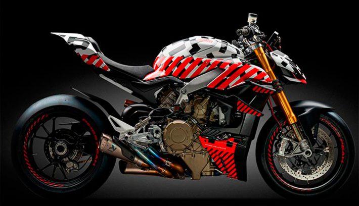 Ducati StreetfighterV4 3