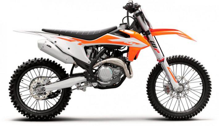 KTM SX 2020 1
