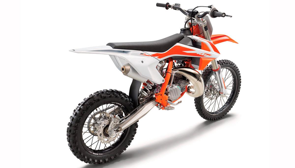 KTM SX 2020 2