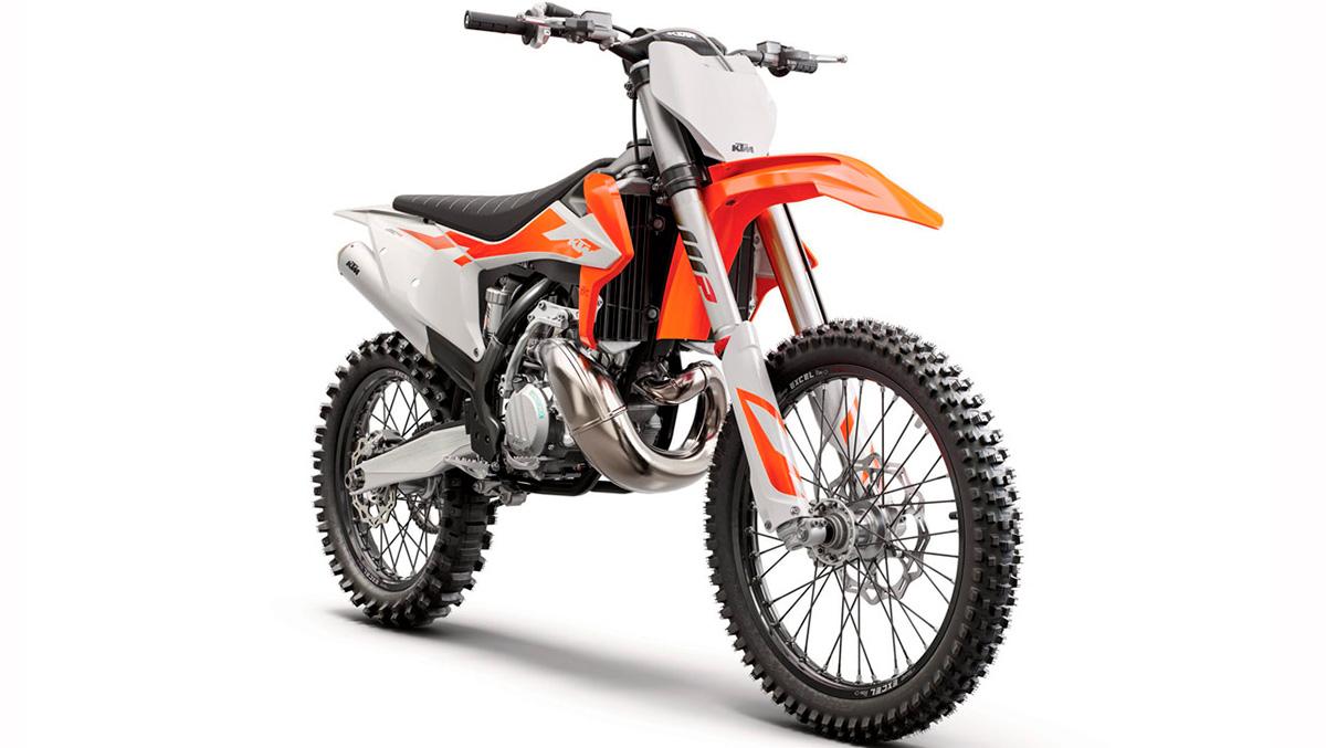 KTM SX 2020 3