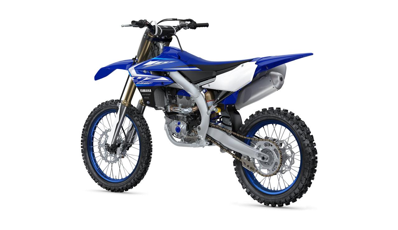 Yamaha YZ 450 2020 1