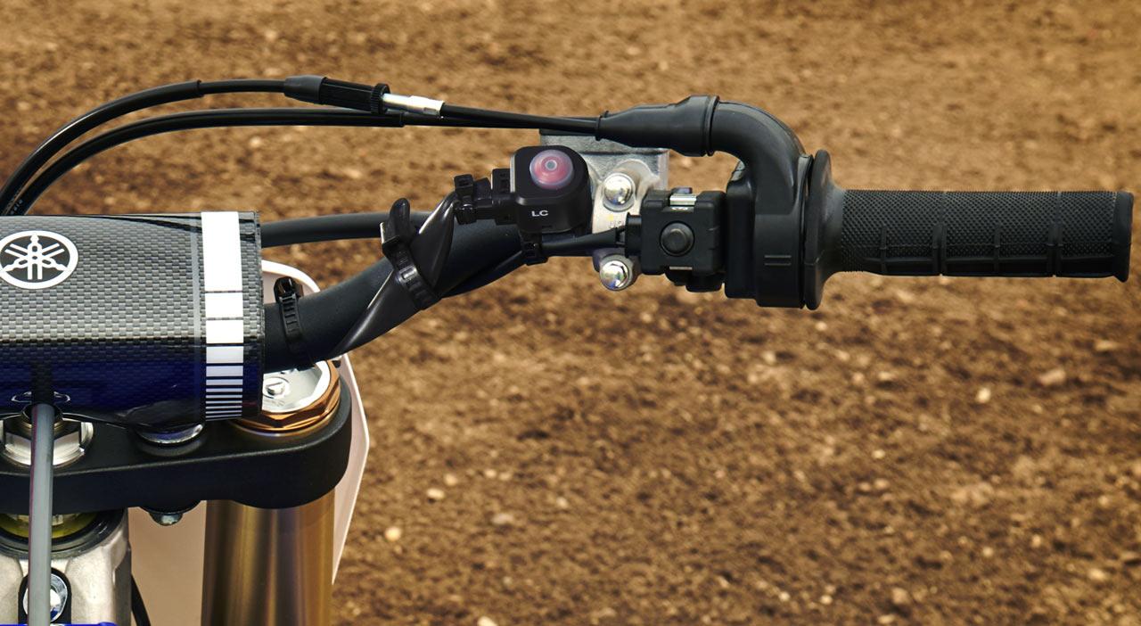 Yamaha YZ 450 2020 3