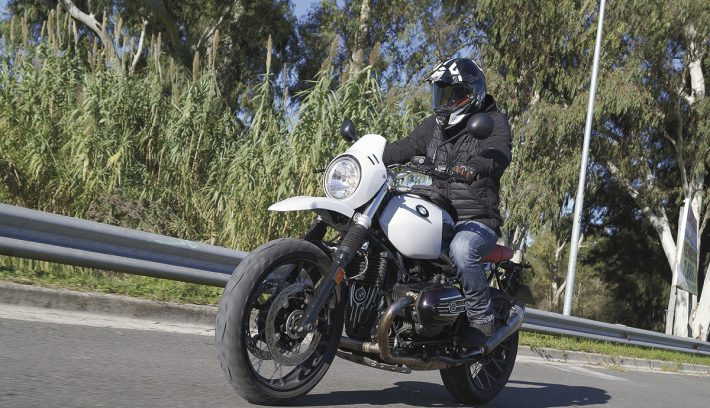 BMW NineT Urban GS 12