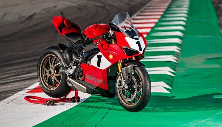 Ducati 916 Edicion limitada v4 1