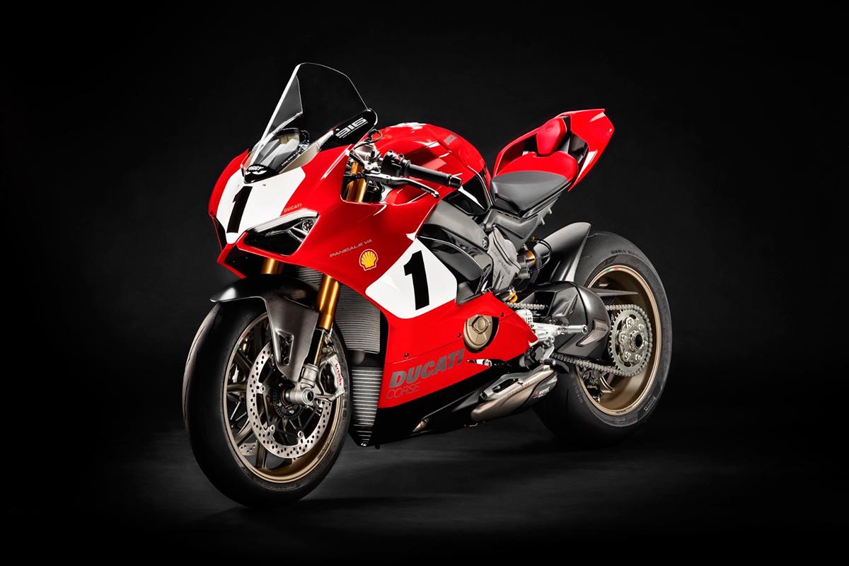 Ducati 916 Edicion limitada v4 2