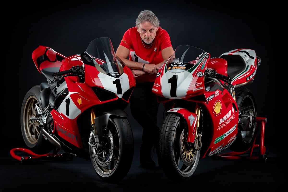 Ducati 916 Edicion limitada v4 4