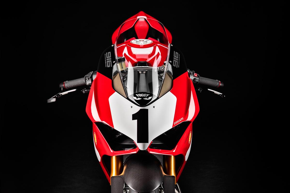 Ducati 916 Edicion limitada v4 5