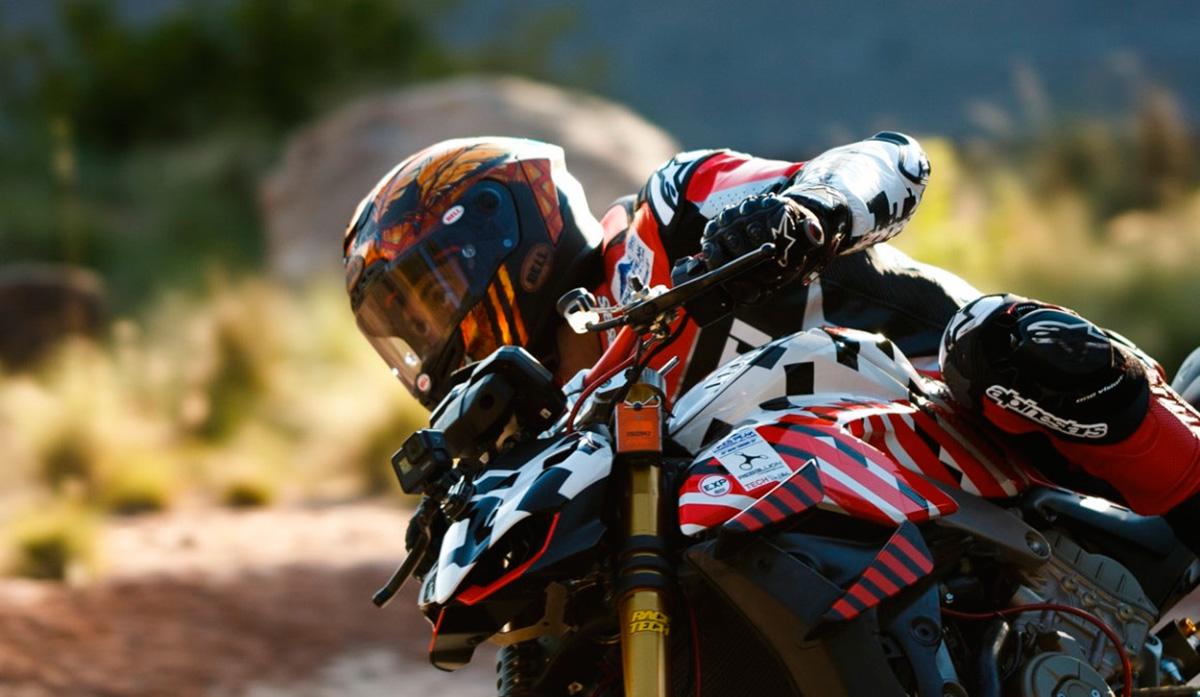 Ducati Carlin Dunne RIP