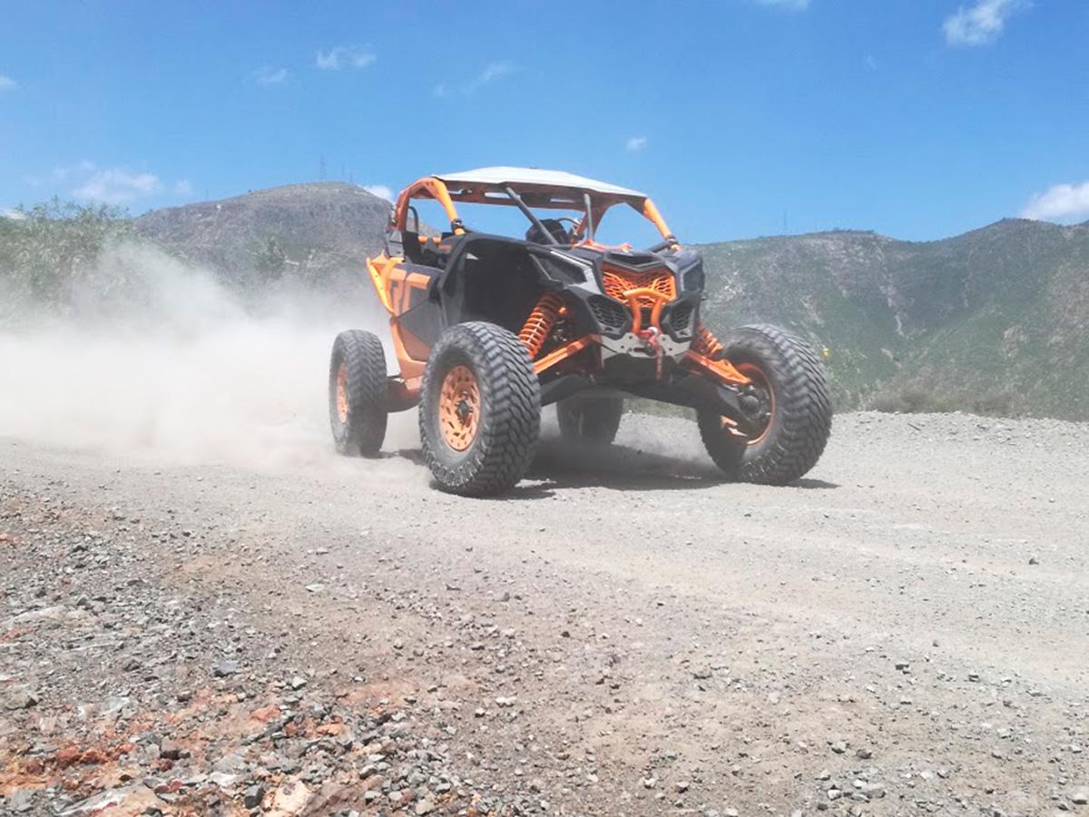 Maverick 2020 195 hp 1