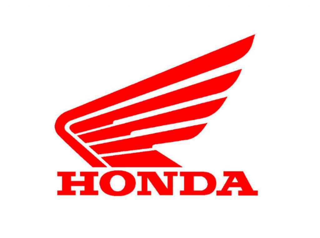 honda logo bg