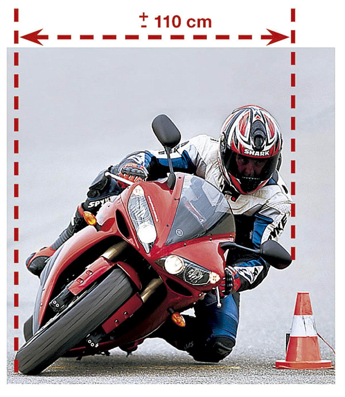 Estilo moto tecnicas conduccion 7