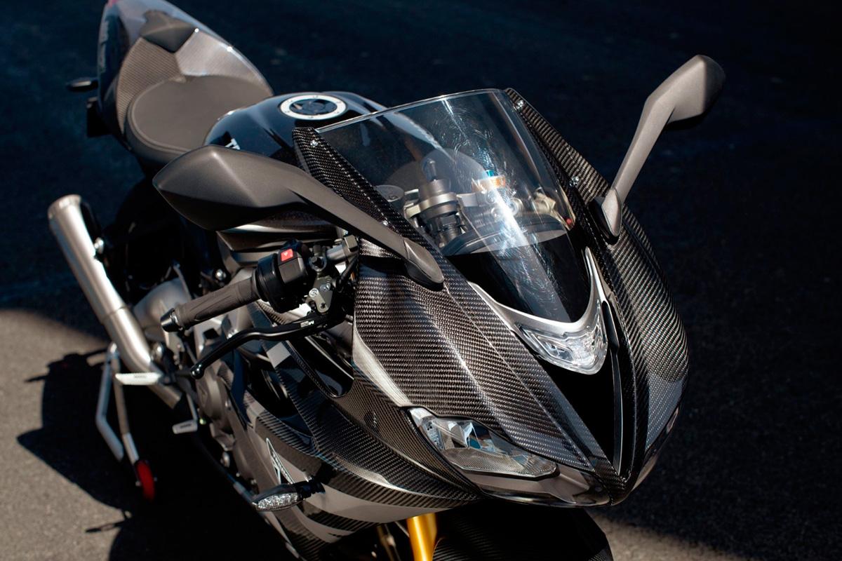Triumph Special Edition Moto2 12