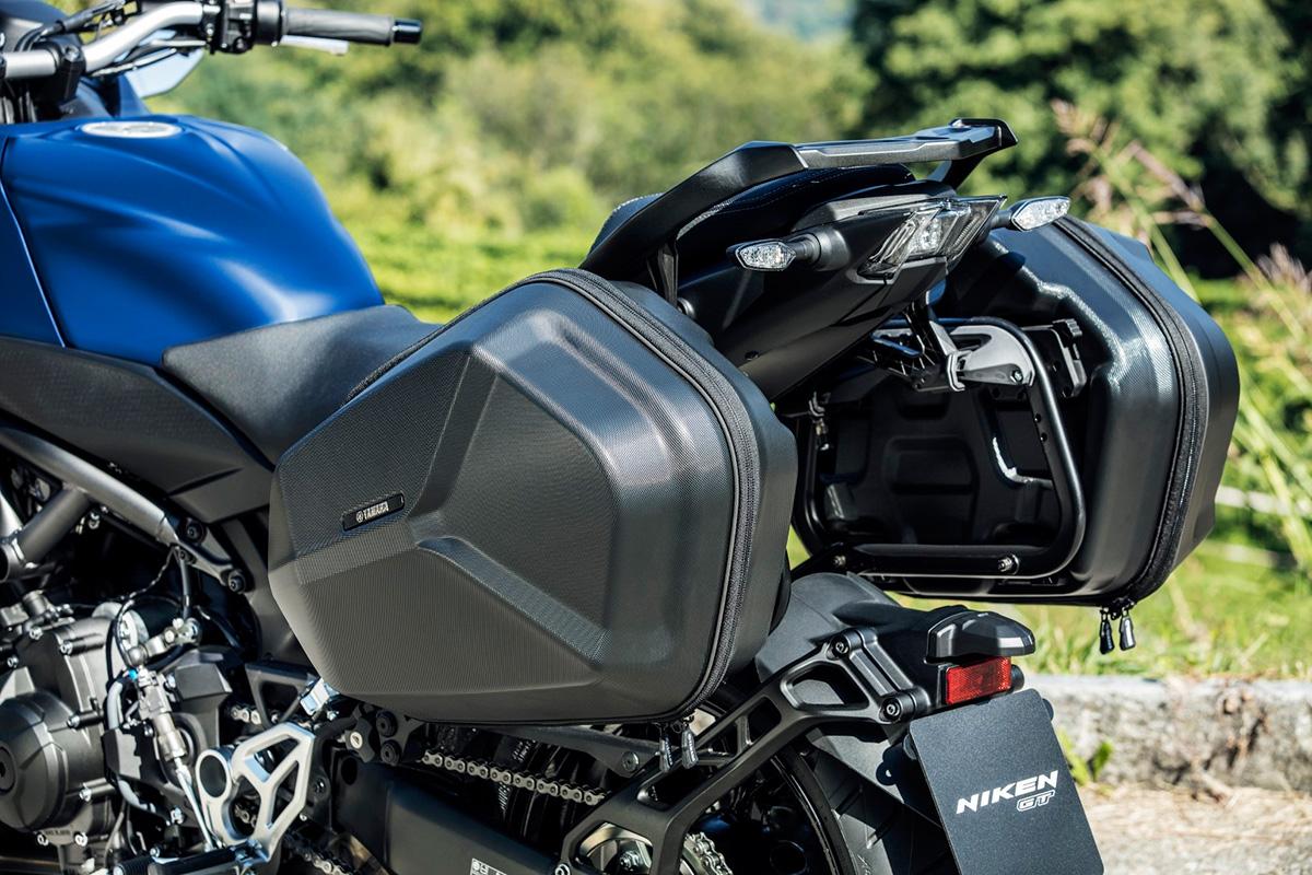 Yamaha Niken GT 1