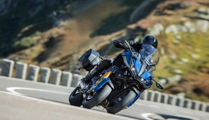 Yamaha Niken GT 5