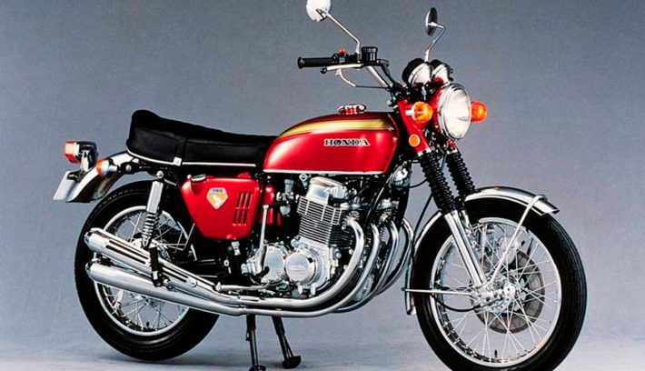 1969 Honda CB750K0a1