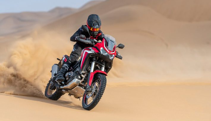 AFRICA tWIN 2020 9