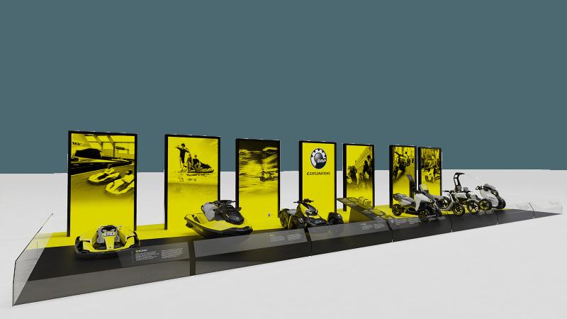 BRP Prototipos electricos 1