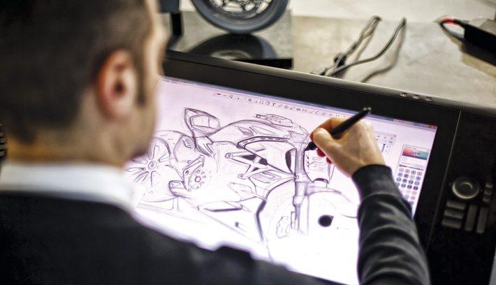 Ducati Design 2